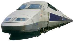 96. The High-Speed trains coming from Paris reach Irun every day.