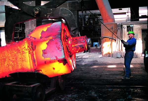 Resultado de imagen para forjado de acero